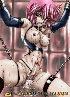 free hentai shemale 3
